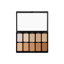 Cream Foundation Palette