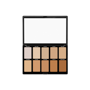 Kamaflage Foundation Palette