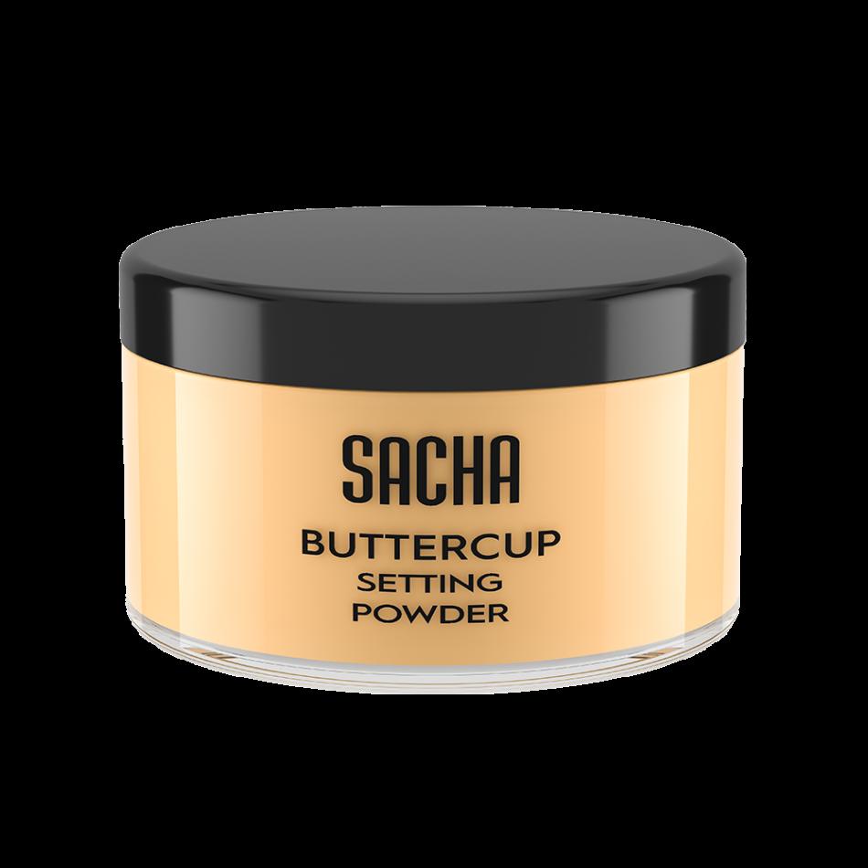 Buttercup Setting Powder