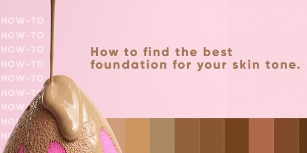 Best Makeup for Women of Color- Foundation for Women of Color